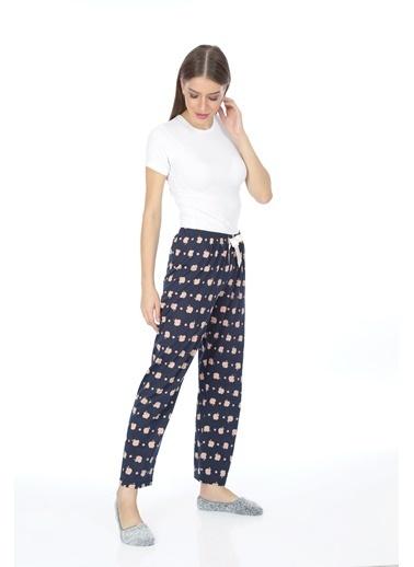 Akbeniz Pijama altı Lacivert
